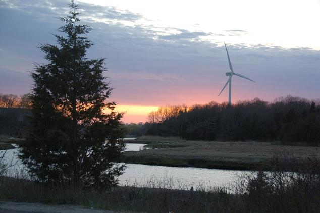 New England's transition away from polluting fossil fuels, driven by state clean energy laws, is making the region's power grid more resilient and reliable.